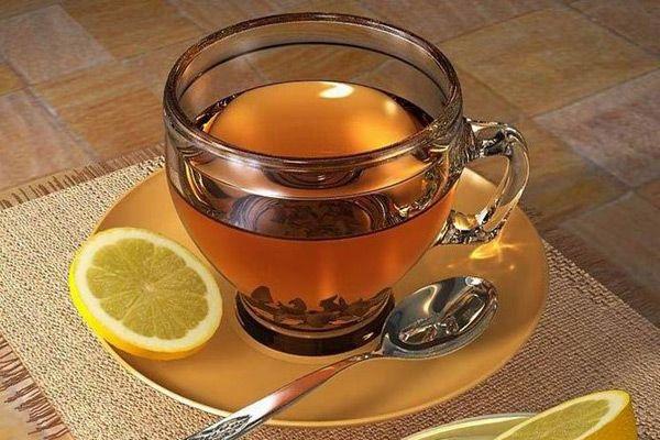 синий чай польза и вред