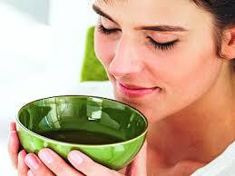какой чай самый лучший для похудения