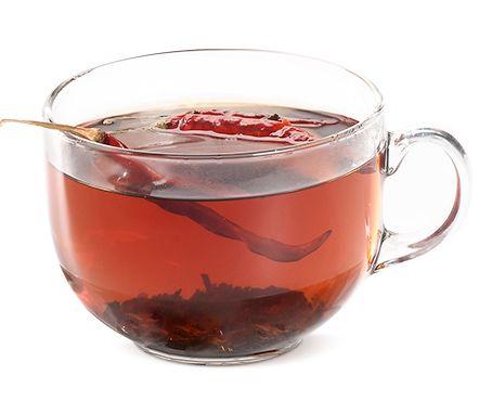 зеленый чай с перцем для похудения отзывы