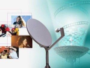 оплатить спутниковое телевидение