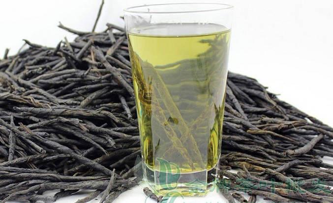 заказать синий чай из тайланда