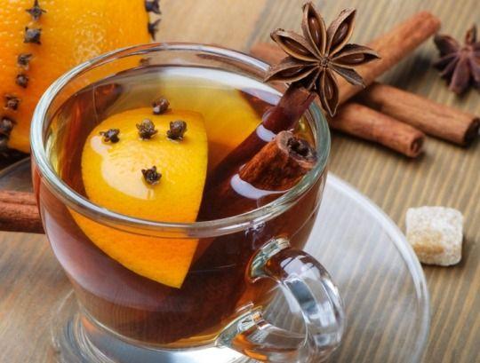 синий чай из тайланда купить