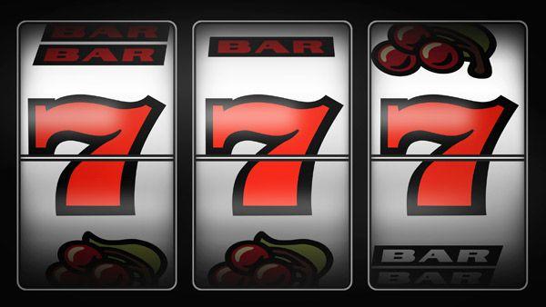 Игровые автоматы в онлайн-казино