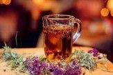 Рецепты чая с чабрецом