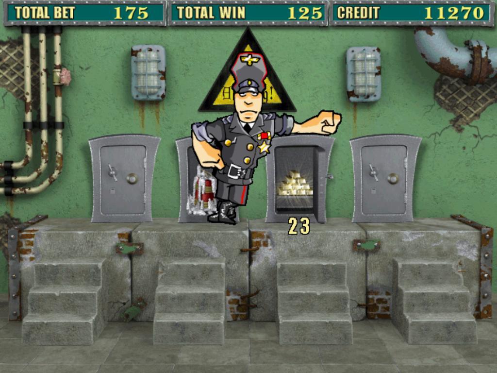 По какому принципу работают игровые автоматы резидент как выиграть в онлайн рулетку на деньги