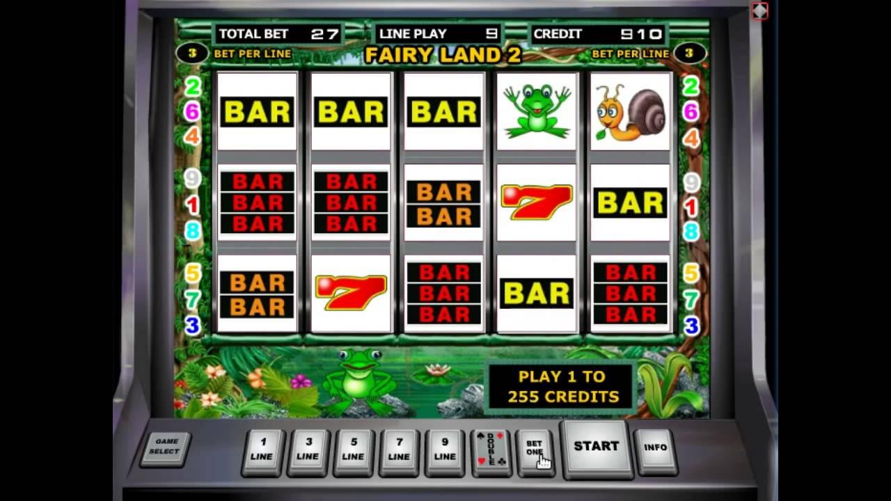 777 казино бесплатное онлайн