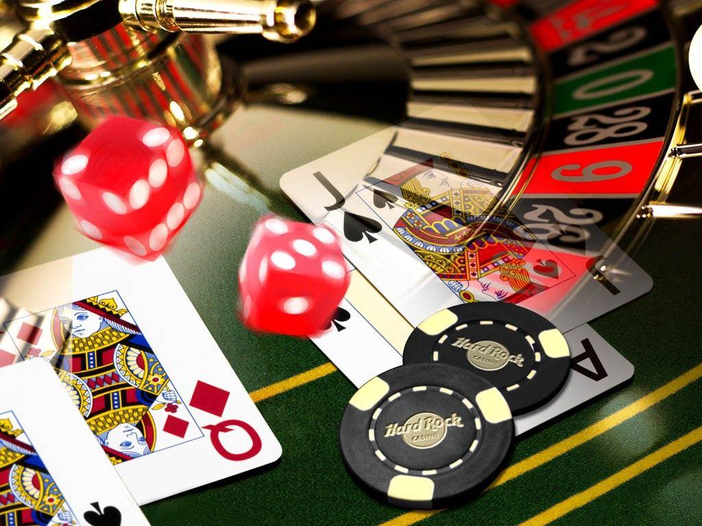 Онлайн-казино - новая реальность