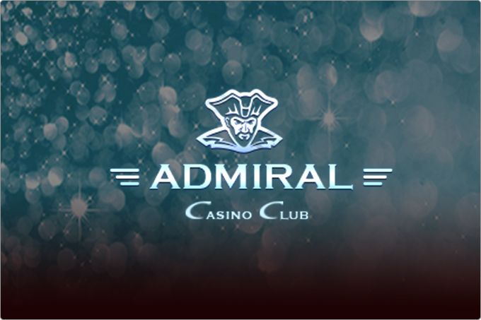 казино admiral адмирал