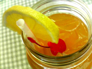 lemon-tea