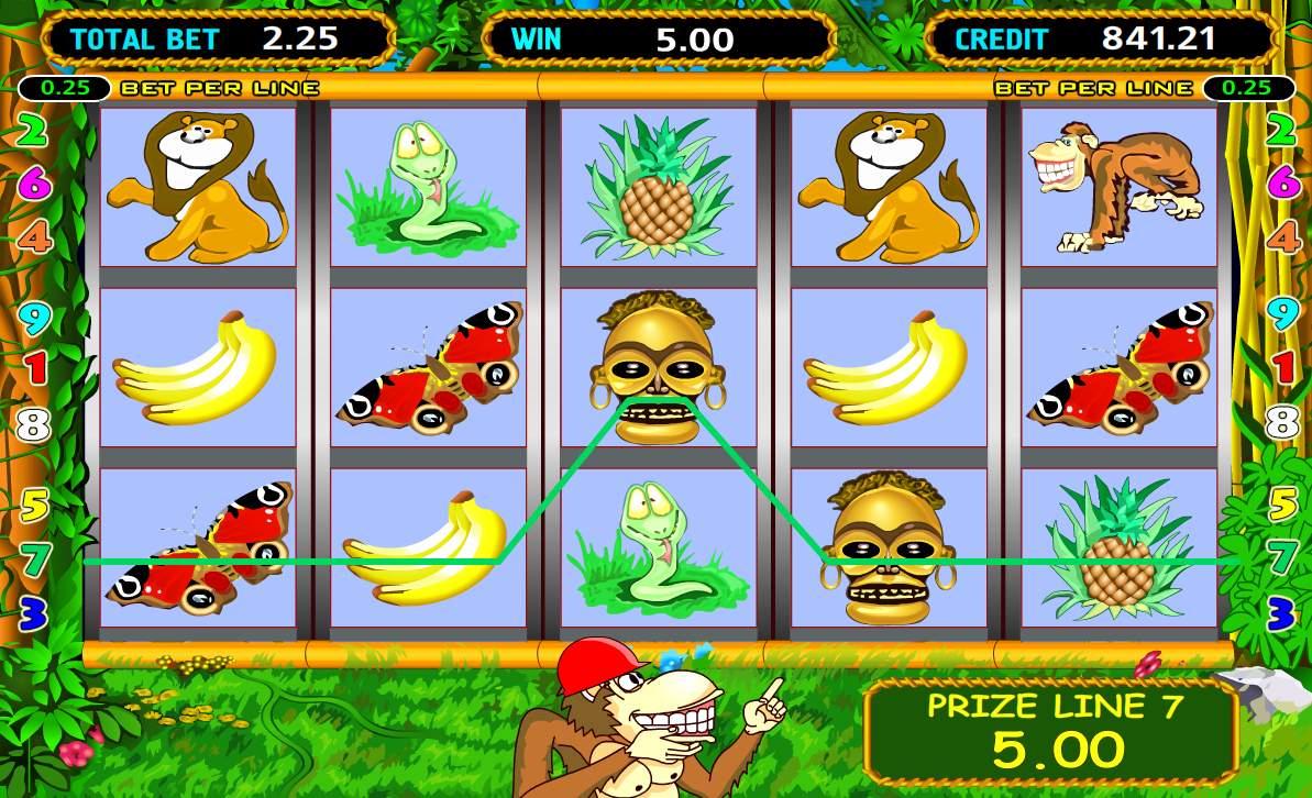 Игровые автоматы ва банк