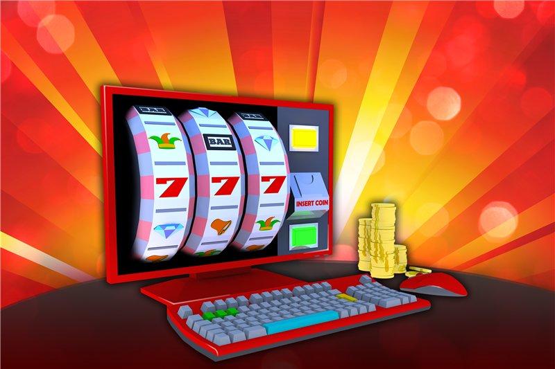 автоматы online игровые