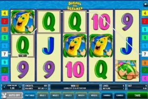 Бананы на багамах игровые автоматы как можно через телифон делать ставки на озартнае игровые автоматы