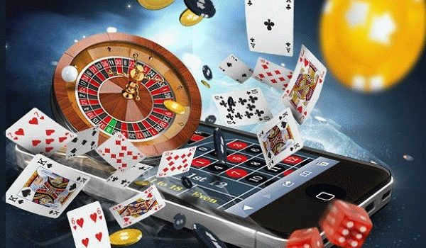 Онлайн казино