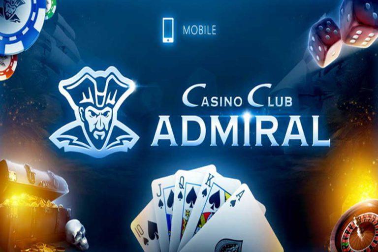 адмирал х казино онлайн зеркало