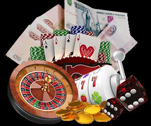 Игровые автоматы с бонусом за регистрацию без первого депозита