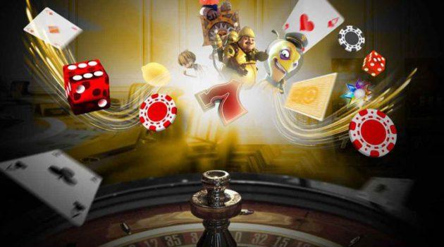 интернет-казино