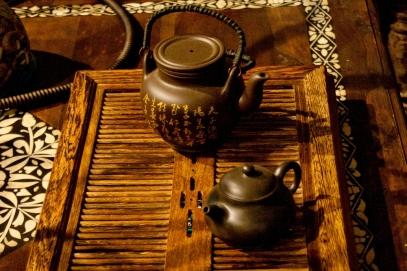 чаепитие в кино