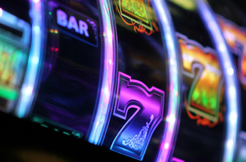 игровые автоматы слоты
