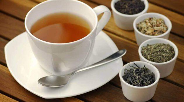 Изысканные сорта чая