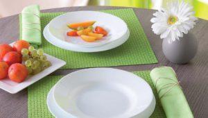 Посуда бренда Luminarc