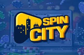 Spin City онлайн-казино