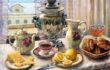 десерты к чаю