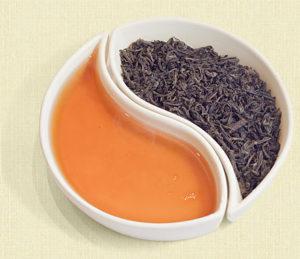 Как возник цейлонский чай
