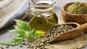 Приоритетные достоинства использования семян конопли в пищу