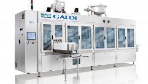 Оборудование для розлива от компании ГАЛДИ